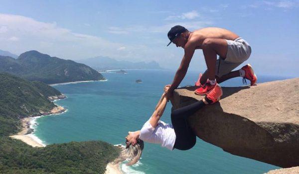 Знойна супер мацка върви в комплект с новия бразилец в Ботев (СНИМКИ)