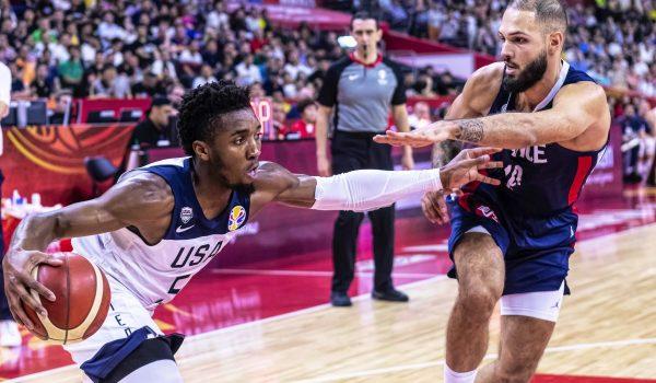 Сензация! Непобедимият баскет отбор на САЩ си намери майстора на Мондиала